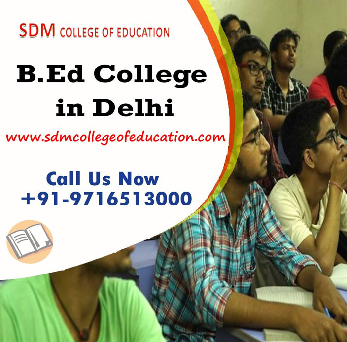 Best Colleges For B.ED In Delhi