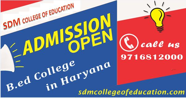 b.ed college in haryana