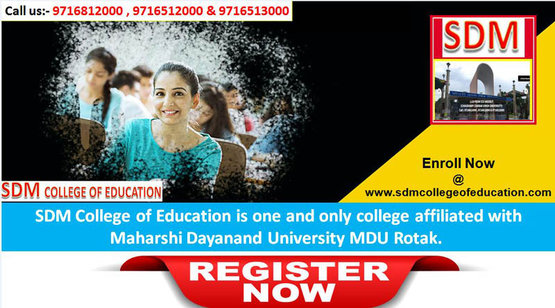 Best College for B.ed in Delhi